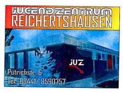 Jugendzentrum Reichertshausen