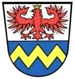 Gemeinde Wappen krippe