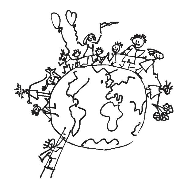 Kleine Welt Logo