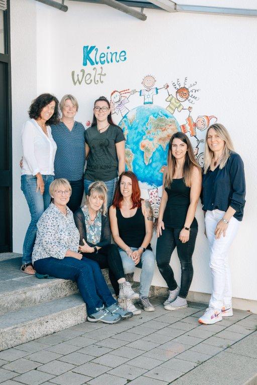 team bild 2019 kinderkrippe