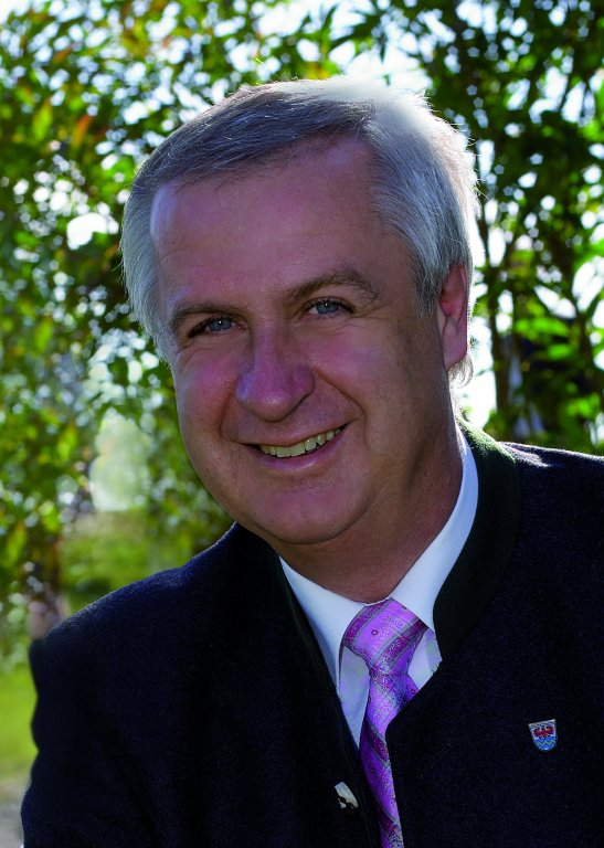 Bürgermeister Heinrich