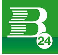 B24 Bibliotheksapp